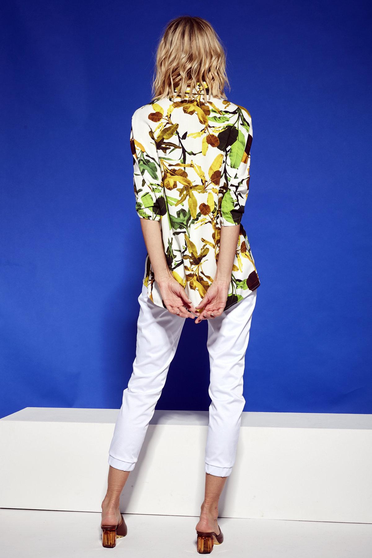 Koszula Ennywear Liście bananowca