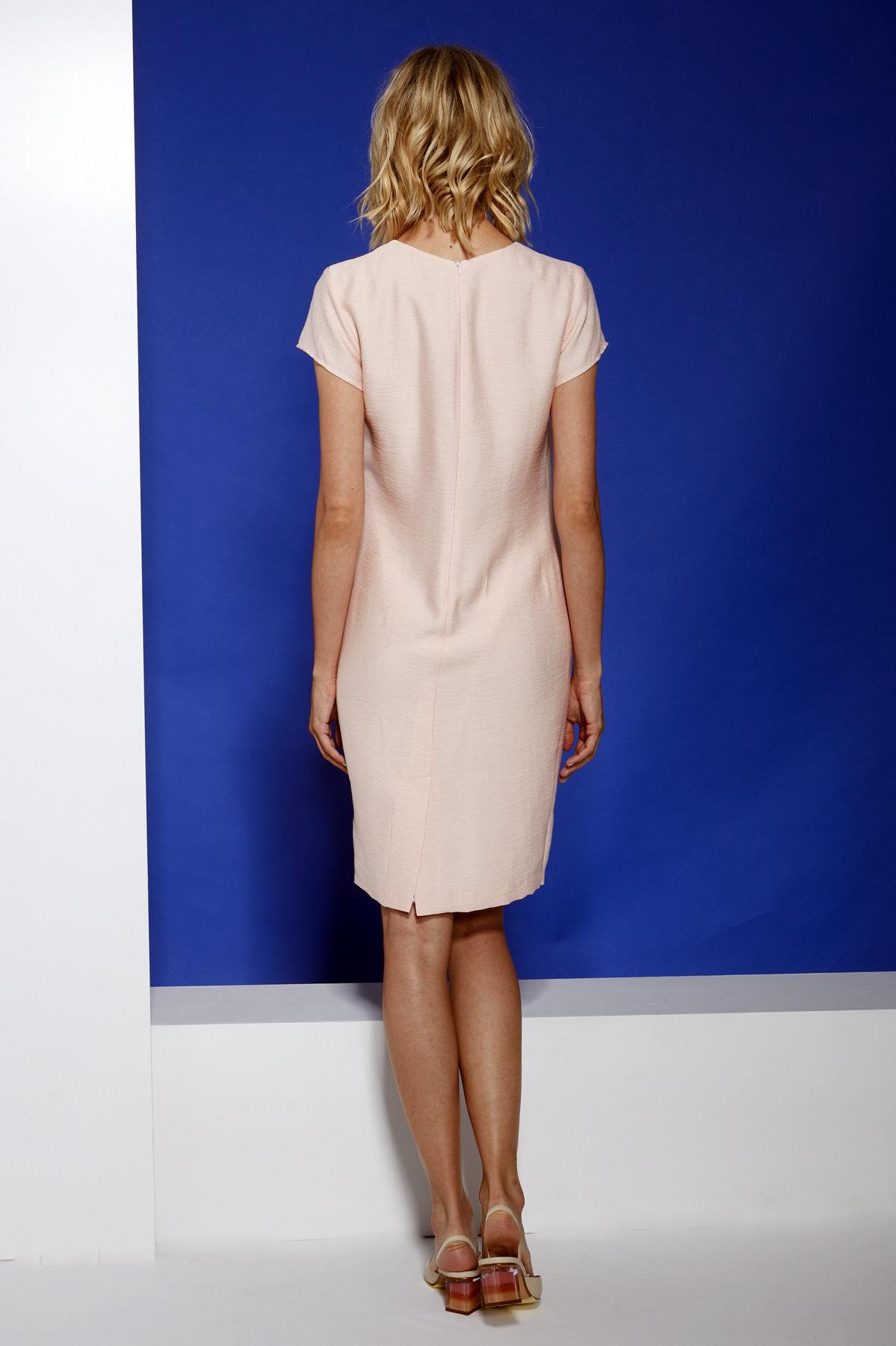 Różowa sukienka Ennywear